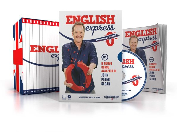 collana_ENGLISH EXPRESS